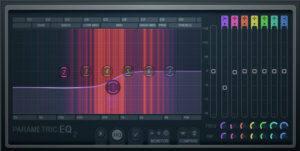 how to eq with parametric eq 2