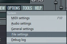 how to find plugins fl studio