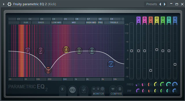 how to eq good way