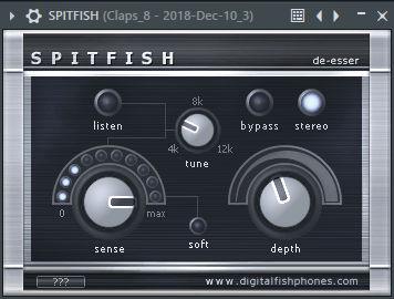 Spitfish plugin fl studio