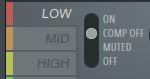 How to compress? Bass or 808? With Maximus?