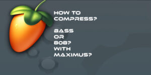 learn how to compress Bass or 808 with maximus- Loopswag